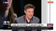 """Lenni-Kim dément son salaire de DALS : """"Faut pas croire les rumeurs"""""""