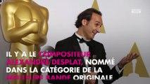 Oscars 2018 : Ces Français nommés aux Oscars