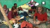 Growing need for international help in Nepal