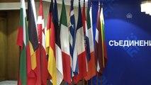 Bulgaristan'da Avrupa Komisyonu-Batı Balkanlar Zirvesi - SOFYA