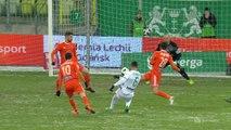 Lechia Gdańsk 2:2 Bruk-Bet Termalica Nieciecza -  MATCHWEEK 25: Highlights