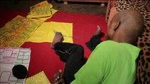 Ouganda, INSERTION PROFESSIONNELLE DES HANDICAPÉS