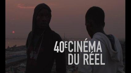 40e édition de Cinéma du réel - Bande annonce