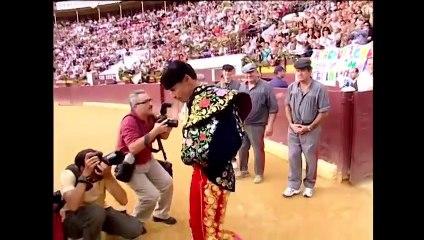 """Feria del Milagro: """"El Regreso del León"""""""