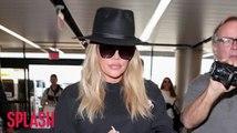 Khloe Kardashian thinks Rob Kardashian is trapped in his body