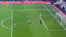 Alvaro Negredo  GOAL HD - Besiktas 1-0 Fenerbahce 01.03.2018
