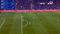 Roberto Soldado Goal HD - Besiktas1-1Fenerbahce 01.03.2018