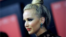 Jennifer Lawrence Addresses Ryan Seacrest Allegations