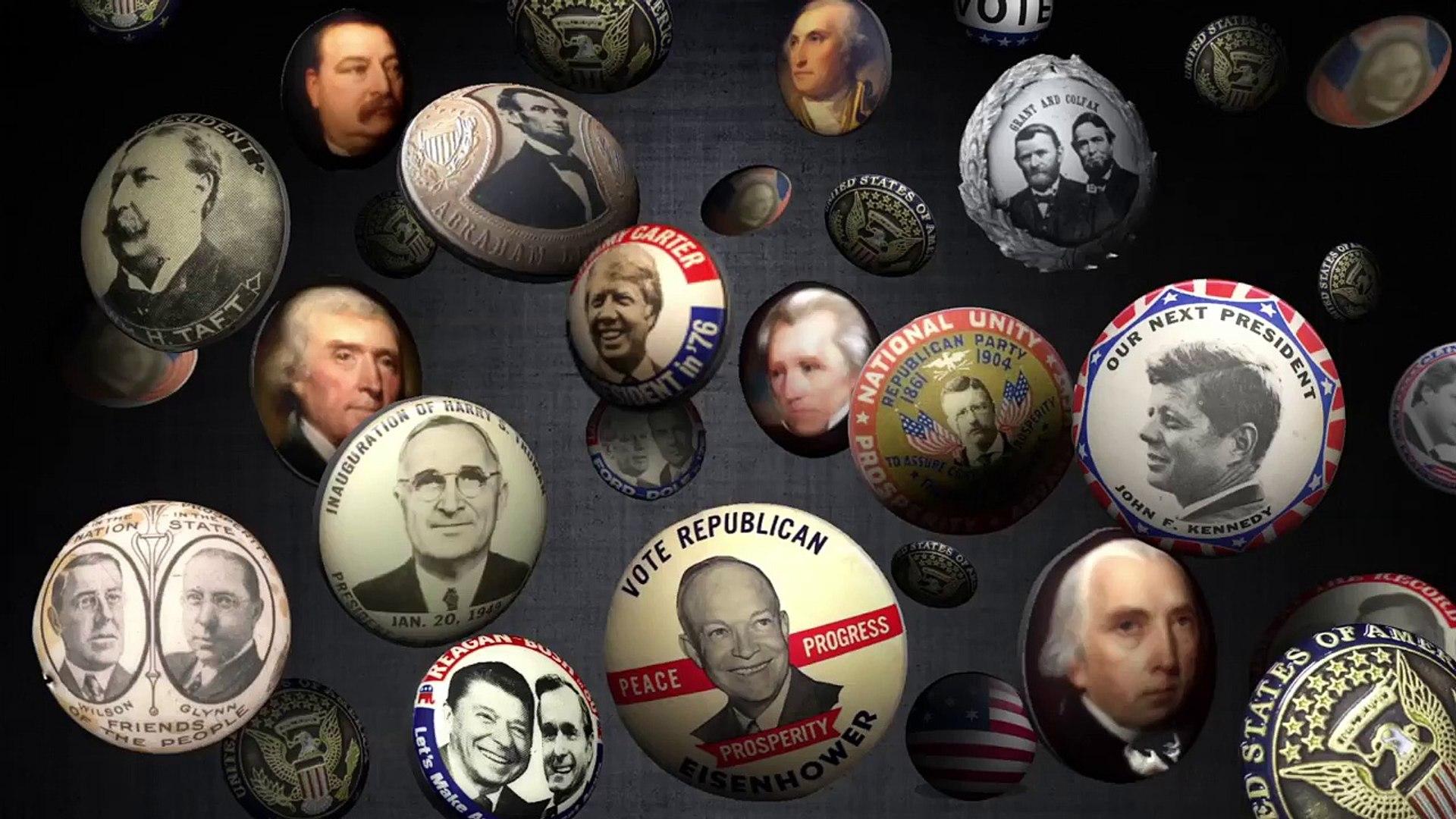 America's Presidents - Herbert Hoover