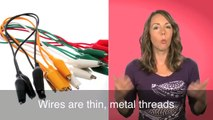 English in a Minute: Wires Crossed