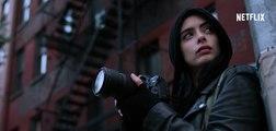 Jessica Jones Temporada 2 - Vídeo detrás de cámaras
