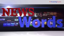 News Words  Unaccompanied