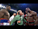 Deontay Wilder vs Luis Ortiz (TOTT) HD