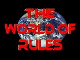 Learning English - Rules and Laws - Why do we follow rules? - Speak English with Duncan