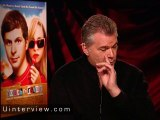 Ray Liotta Interview On Michael Cera, 'Youth In Revolt'