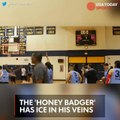 'Honey Badger' nails a buzzer beater