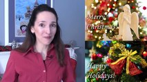 Happy Holidays, Merry Christmas, or Merry Xmas? What to say to Americans?