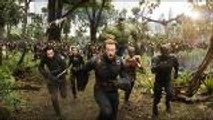 'Avengers: Infinity War' Postpones Release Date to April | THR News