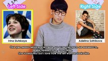 Ideal Type of Korean guy? Lets play Ideal type Russian World Cup!   Korean guys