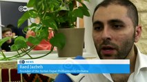 Showing a different side of Syria | DW News