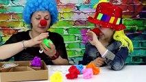 BUNCHEMS GIOCHI CREATIVI - giochi per bambini - mega kit per mega creazioni colorate e divertenti