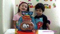 Family Fun Toys for kids Hot Potato Game The Ugglys Petshop Toys for Kids Children Fun Toys