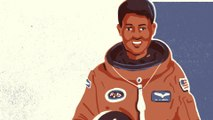 The Legacy of Mae Jemison, the First Black Woman to Travel Space