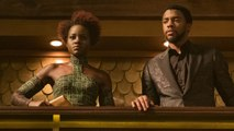 Chadwick Boseman Explains The Political Side Of 'Black Panther'