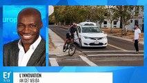 Sécurité routière : des carrosseries molles pour absorber le choc avec un vélo ou un piéton
