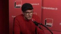 """Loic Prigent : """"Paris ville de la mode c'est toujours vrai"""""""