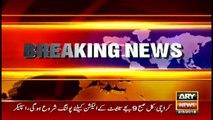Daniyal Aziz criticizes Imran Khan on capital lock down