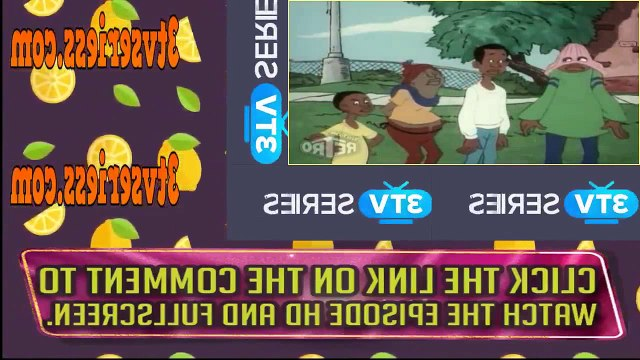 Fat Albert And The Cosby Kids S03E06
