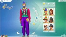 TOO GAY FOR THE SIMS!? Lets Play - The Sims 4 Gay Romance Edition (Part 10) Child Walks In
