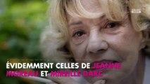 César 2018 : Jeanne Moreau, Mireille Darc, Victor Lanoux… Ils nous ont quittés en 2017