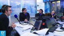 """Eric Toledano n'est pas fan du César du public : """"C'est donner un prix sans vote"""""""