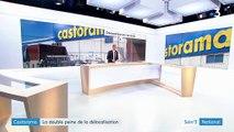 Castorama : la double peine de la délocalisation