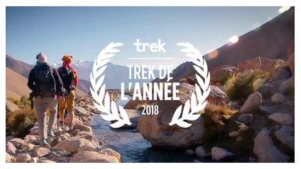 Treks de l'année 2018 / Nomade Aventure  : Madagascar, Makay, l'expé !