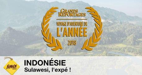 Voyages de l'année 2018 / Nomade Aventure : Indonésie, Sulawesi, l'expé !