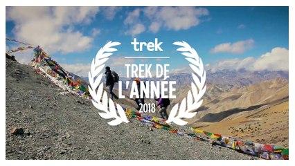 Treks de l'année 2018 / Tamera : la grande traversée du Népal