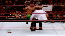 Gangrel vs Ken Shamrock Raw August 30, 1999 part 2