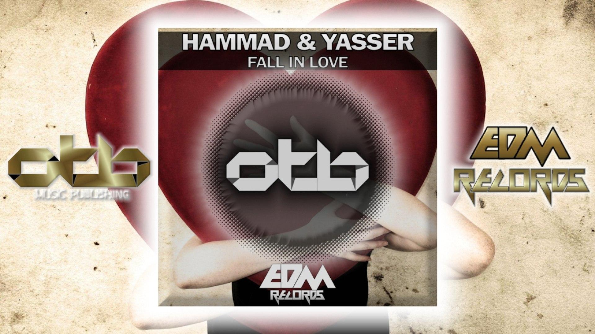 Hammad, Yasser - Fall in Love - [EDM 2018]