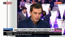 Morandini Live - Conflit Canal Plus/TF1: Les explications pour tout comprendre ! - VIDEO