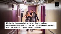 Jen's Brutal Divorce Purge! Aniston Throws Theroux's Things In The Trash