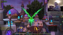 Un jeune pète un plomb quand il se fait interrompre par sa mère et sa sœur lors d'une partie de World of Warcraft