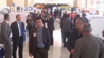 Antalya-Manavgat İstihdam Fuarı Açıldı