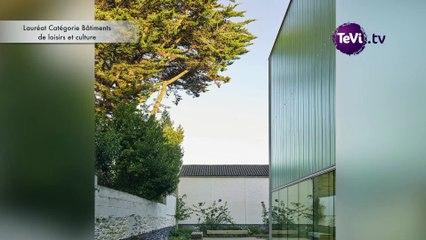 "Prix ""bâtiment loisirs culture"" CAUE 50"
