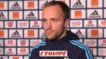 Germain «On espère se rattraper contre Nantes» - Foot - L1 - OM