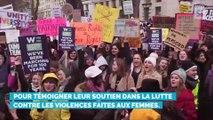César 2018 : Un ruban blanc pour la lutte contre les violences faites aux femmes