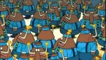 Chowder - Season 2 Ep 18a & 18b【HD】