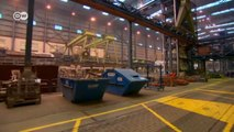 All aboard! - Apprentices at the Meyer shipyard | Made in Germany